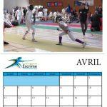 Calendrier sportif 2020-21