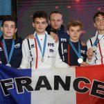 Championnats d'Europe 2019