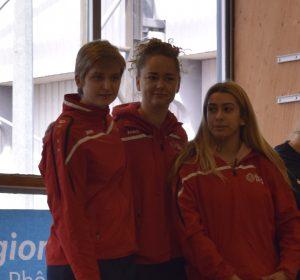 Equipe FDM20 de Lyon SE
