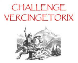 Challenge Vercingétorix 2019, à AUBIÈRE @ Gymnase des Cézeaux