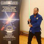 27/10/2019 : Formation au sabre laser à Vichy