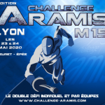 Challenge Aramis 2020 : en préparation