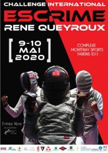 [Annulé] Challenge René Queyroux : vétérans à FAREINS @ Complexe Sportif « MONTFRAY SPORTS » à FAREINS