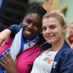 8/3/21 – Aliya Luty et Océane Tahé sélectionnées pour Kazan