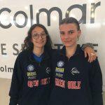 Aliya LUTY vice-championne de France U23