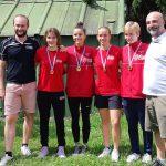 11/07/21 – La SE Lyon championne de France M20